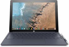 "HP 2-in-1 12.3"" Touchscreen Chromebook: Core m3-7Y30, 32GB eMMC, 4GB RAM, 2K IPS Display"