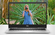 "Dell Inspiron 13 7380 Laptop: Core i5-8265U, 512GB SSD, 8GB RAM, 13.3"" Full HD Display"