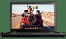 "Lenovo ThinkPad P51 Business Laptop: 15.6"" 4K UHD Display, Core i7-7700HQ, 16GB RAM, 512GB SSD, NVidia Quadro M1200 , Win 10 Pro"