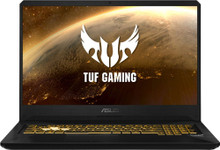 "ASUS TUF Gaming Laptop FX705: AMD Ryzen 7 3750H, 512GB SSD, Nvidia GTX 1650, 17.3"" Full HD Display"