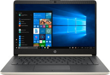 "HP 14"" Laptop: Core i3-7100U, 128GB SSD, 4GB RAM, 14"" HD Display, WIndows 10 S"
