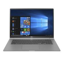 """LG Gram 17 17"""" Ultrabook : Core i7-8565U, 16GB RAM, 256GB SSD, 17"""" WQXGA Display"""