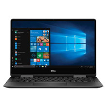 "Dell Inspiron 13 Laptop: Core i7-8565U, 13.3"" UHD 4K Touch Display, 16GB RAM, 256GB SSD, Active Stylus"