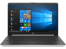 "HP 15t Laptop: 10th Gen Core i7-10510U, 8GB RAM, 128GB SSD, 15.6"" Full HD Display"