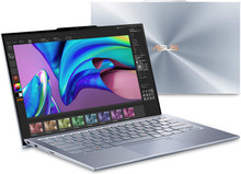 "ASUS Zenbook S13 Ultrabook: Core i7-8565U, 512GB SSD, 16GB RAM, 13.9"" Full HD Display, NVidia MX150"