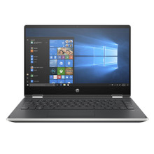 "HP Pavilion x360 2-in-1 Laptop: Core i7-1065G7, 512GB SSD, 16GB RAM, 14"" Full HD IPS Touch Display"