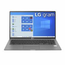 """LG Gram 15 Ultrabook: Core i7-1065G7, 8GB RAM, 256GB SSD, 15.6"""" Full HD IPS Display"""
