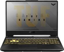 "ASUS TUF Gaming Laptop: Ryzen 7-4800H, 512GB SSD, 8GB RAM, 15.6"" Full HD Display, NVidia RTX 2060"