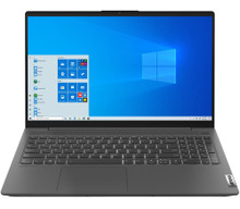 "Lenovo Ideapad 5 Laptop: Core i5-1035G1, 512GB SSD, 16GB RAM, 15.6"" Full HD IPS Touch Display"