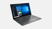 "Lenovo S740 Laptop: Core i7-9750H, 1TB SSD, 16GB RAM, NVidia GTX 1650, 15.6"" 4K UHD IPS Touch Display"