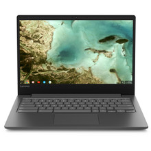"Lenovo S330 Chromebook: MediaTek MTK 8173C, 32GB eMMC, 4GB RAM, 14"" HD Display"