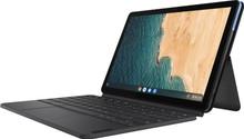 "Lenovo Chromebook Duet: MediaTek P60T, 128GB SSD, 4GB RAM, 10.1"" Full HD Display, Includes Keyboard"