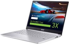 "Acer Swift 3 Laptop: Core i7-1065G7, 1TB SSD, 16GB RAM, 13.5"" 2K QHD IPS Display"