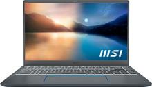 """MSI Prestige 14 EVO Laptop: Core i7-1185G7, 1TB SSD, 16GB RAM, 14"""" Full HD Display"""