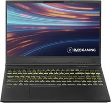 "EVOO Gaming Laptop: Core i5-10300H, NVidia GTX 1650, 256GB SSD, 8GB RAM, 15.6"" Full HD Display"