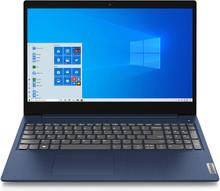 "Lenovo Ideapad 3: Ryzen 7 5700U, 512GB SSD, 12GB RAM, 15.6"" Full HD Touchscreen"