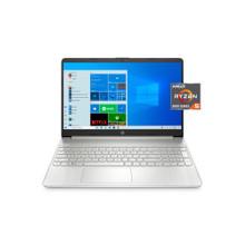 """HP 15.6"""" Laptop: Ryzen 5 5500U, 256GB SSD, 8GB RAM, 15.6 Full HD Display"""