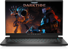 "Alienware m15 R5 Gaming Laptop: Ryzen 7 5800H, NVidia RTX 3070, 16GB RAM, 512GB SSD, 15.6"" Full HD 165Hz Display"