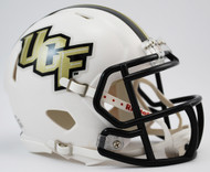 UCF Knights NCAA Riddell Revolution SPEED Mini Helmet