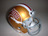Florida State Seminoles 1972 Schutt Throwback Mini Authentic Helmet