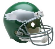 Philadelphia Eagles Throwback 1974-95 Riddell Full Size Replica Helmet
