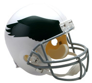 Philadelphia Eagles Throwback 1969-73 Riddell Full Size Replica Helmet