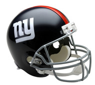 New York Giants Throwback 1961-74 Riddell Full Size Replica Helmet