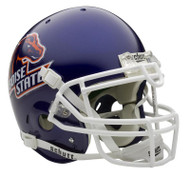 Boise State Broncos Schutt Full Size Authentic Helmet
