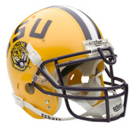 LSU Tigers Schutt Full Size Authentic Helmet