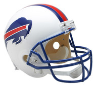 Buffalo Bills Throwback 1976-83 Riddell Full Size Replica Helmet