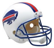 Buffalo Bills Throwback 1976-83 Riddell Full Size Replica Helmet