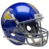 San Jose State Spartans Schutt Full Size Replica Helmet