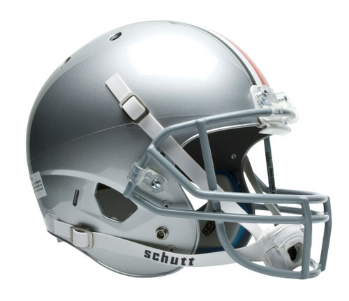 Ohio State Buckeyes Schutt Full Size Replica XP Football Helmet