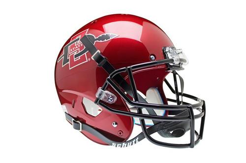 San Diego State Aztecs Schutt Full Size Replica XP Football Helmet