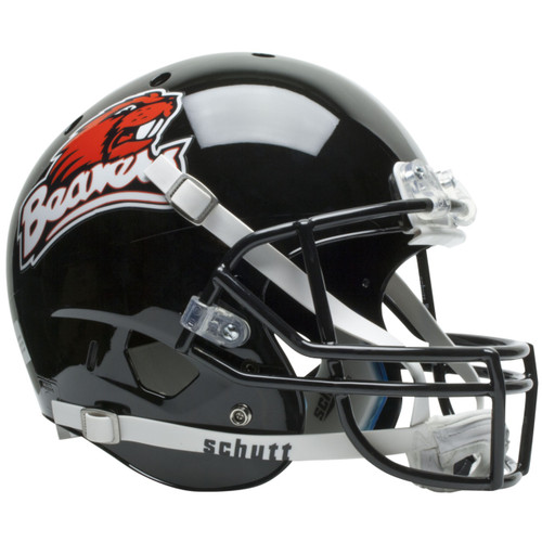 Oregon State Beavers Schutt Full Size Replica XP Football Helmet