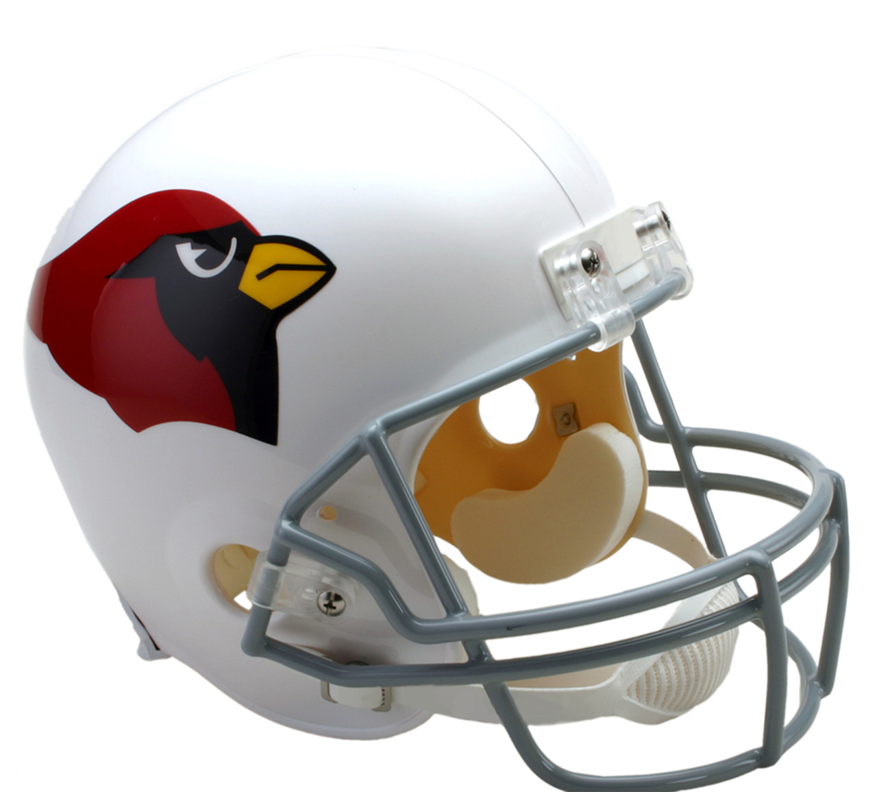 4aefad95 Arizona Cardinals Throwback 1960-2004 Riddell Full Size Replica Helmet