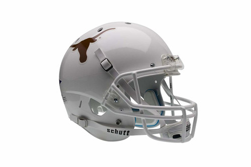 Texas Longhorns Schutt Full Size Replica XP Football Helmet
