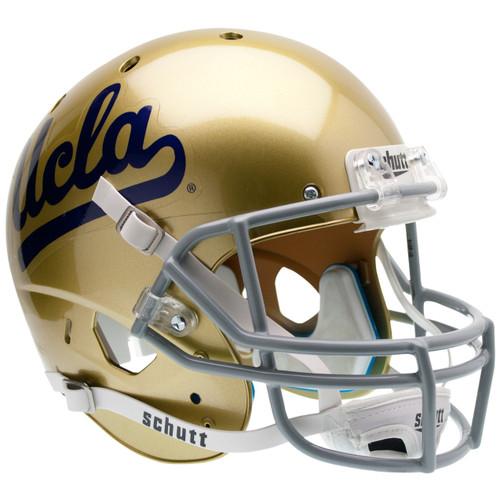UCLA Bruins Schutt Full Size Replica XP Football Helmet
