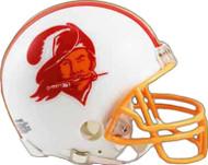 Tampa Bay Buccaneers 1976-96 Riddell Mini Helmet
