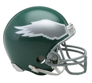Philadelphia Eagles 1974-95 Riddell Mini Helmet