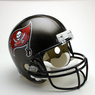 Tampa Bay Buccaneers 1997-2013 Throwback Riddell Full Size Replica Helmet
