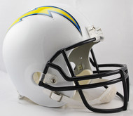 Los Angeles Chargers 2007-2018 Riddell Full Size Replica Helmet