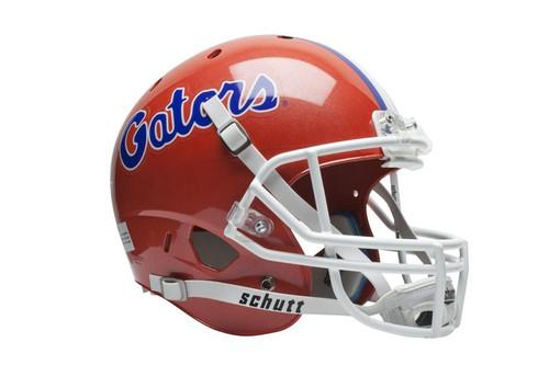 Florida Gators Schutt Full Size Replica XP Football Helmet