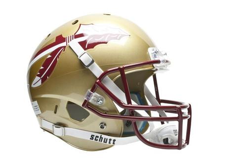Florida State Seminoles Schutt Full Size Replica XP Football Helmet
