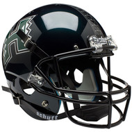 Hawaii Warriors Schutt Full Size Replica XP Football Helmet