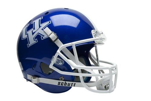 Kentucky Wildcats Schutt Full Size Replica XP Football Helmet