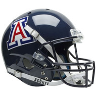 Arizona Wildcats Schutt Full Size Replica XP Football Helmet