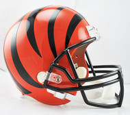 Cincinnati Bengals Riddell Full Size Replica Helmet