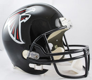 Atlanta Falcons Riddell Full Size Replica Helmet