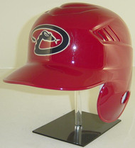 Arizona Diamondbacks Rawlings Home LEC Full Size Baseball Batting Helmet